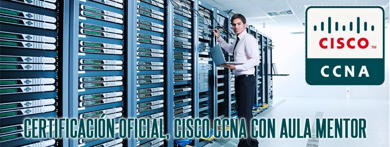 Convocatoria Cisco CCNA y Linux Essentials, Febrero de 2019