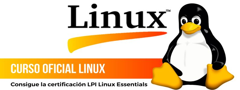 "Nueva convocatoria de ""Linux Essentials"" impartido por la Academia CISCO"