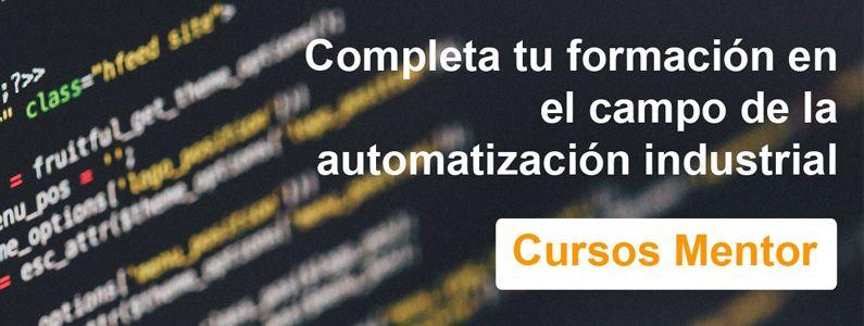 Nuevo curso sobre Programación Industrial