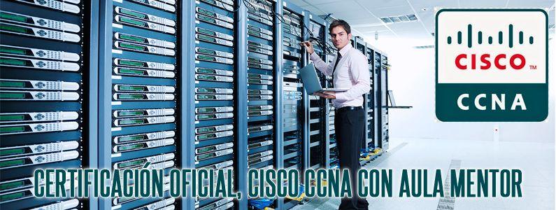 Convocatoria Cisco CCNA y Linux Essentials, Septiembre de 2018