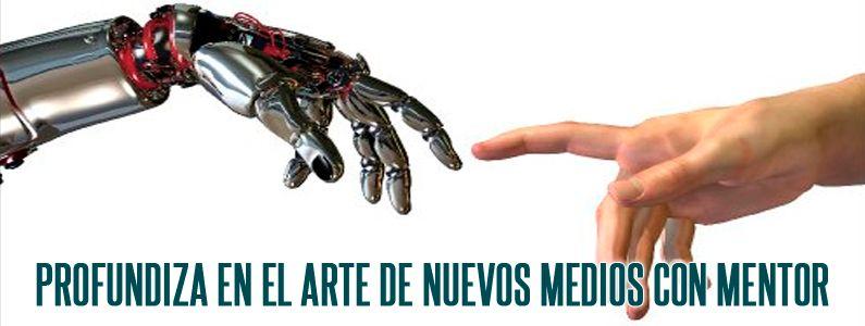 La tecnología y el arte: New Media Art